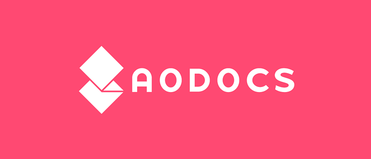 AODocs Joins AIIM Leadership Council, Showcases Innovative Approach to Information Management at 2020 AIIM Conference