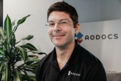 AODocs CEO Named to Comparably's List of Best CEOs