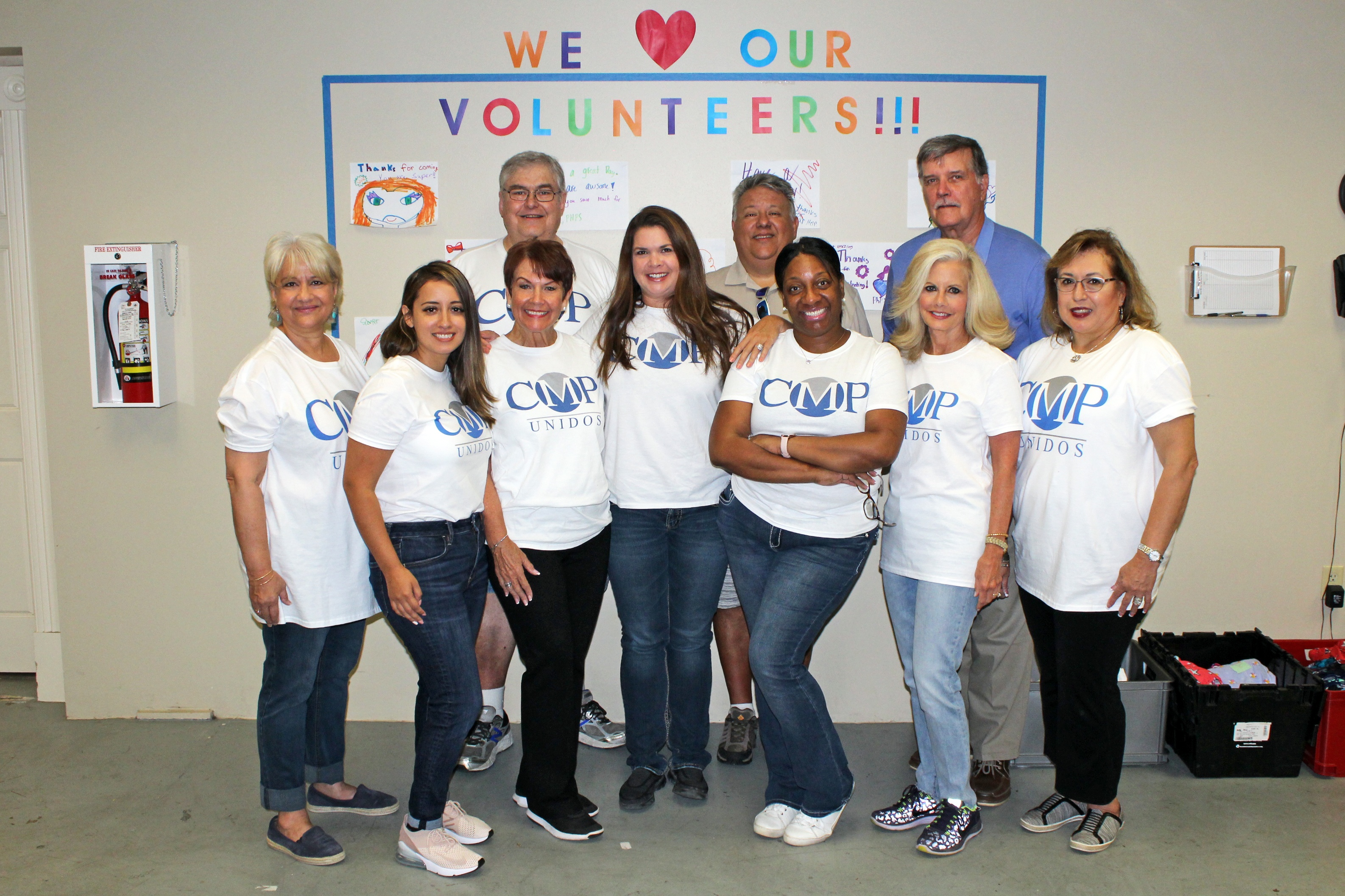 CMP Community of Dallas
