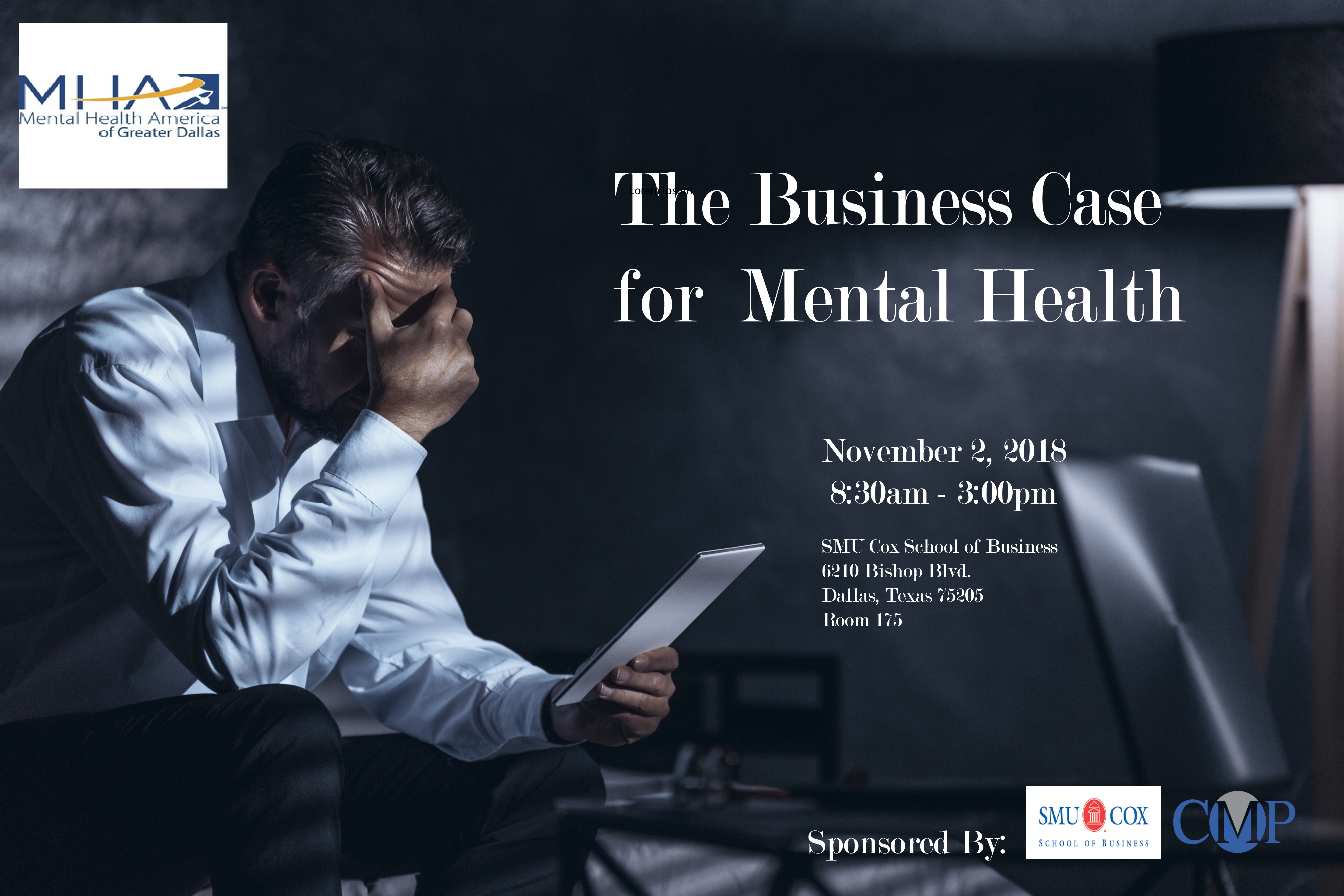 MHA _ The Business Case for Mental Health