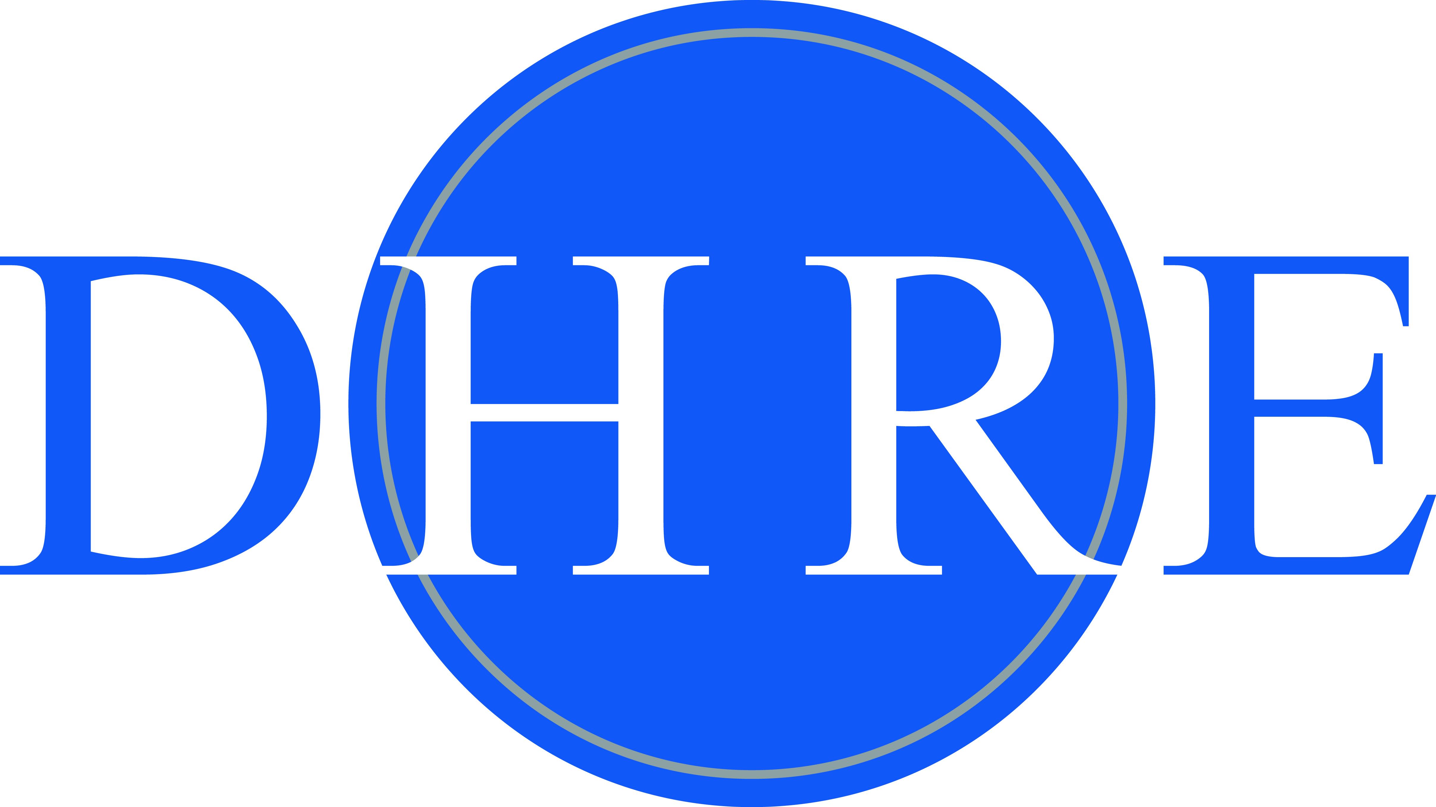 dhre logo