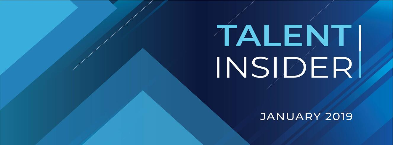 Talent Insider Banner