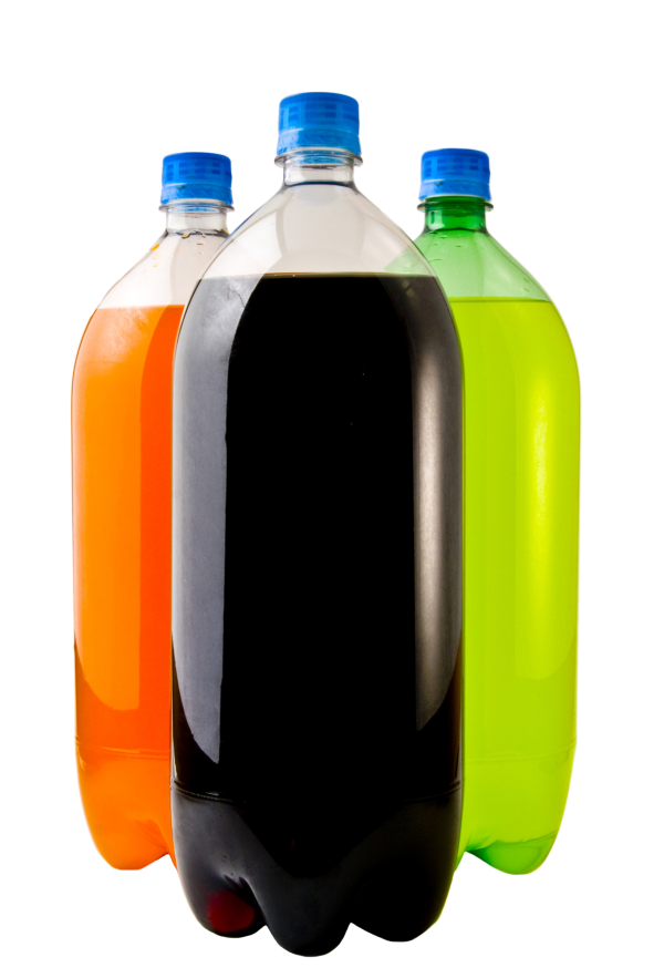 Ditching Soda Can Be an Amazing Weight-Loss Strategy