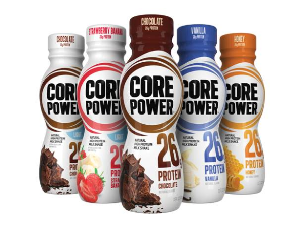 Other Protein Drinks In Bottles