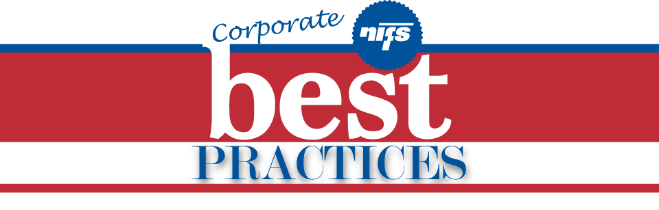 Best PRACTICES header CORP option