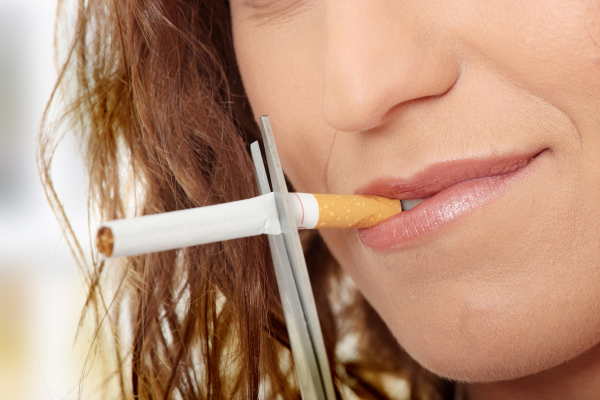 quitting smoking, employee health, corporate fitness and wellness