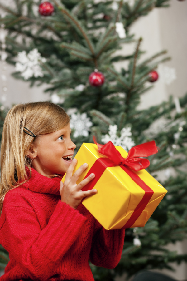 toys for tots, christmas giving, spiritual wellness