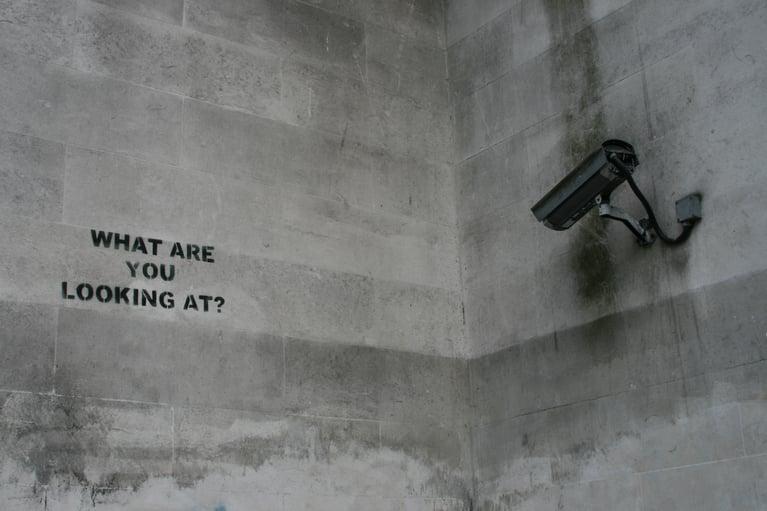 Vaak-surveillance