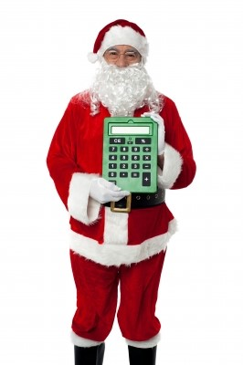 Math_Santa