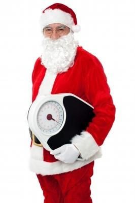 Weight_Santa
