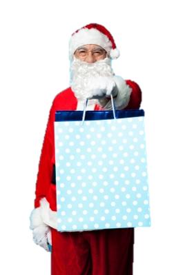 Present_Santa