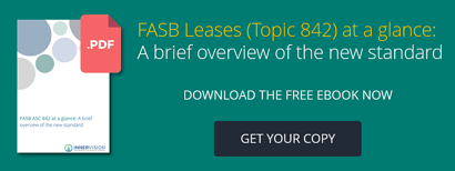 Why Is Global Lease Accounting About to Change? IFRS 16 and