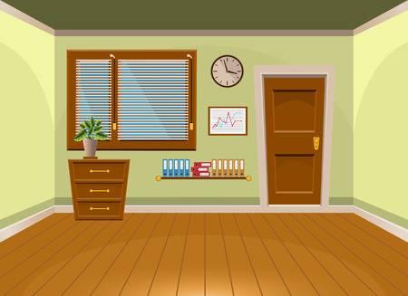 empty office image 2