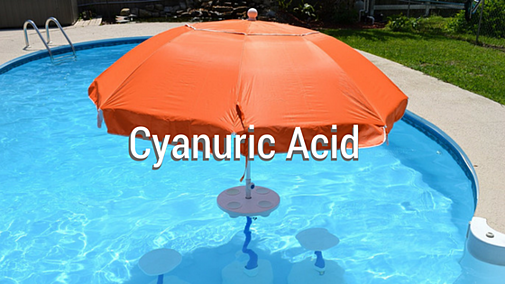Five things you need to know about Cyanuric Acid