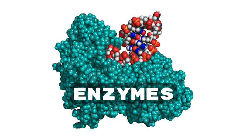 Enzymes. Why treat your water with them?