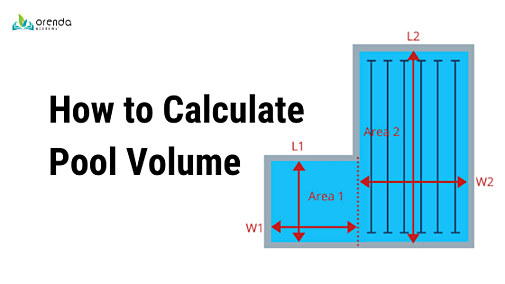 How to Calculate Swimming Pool Volume