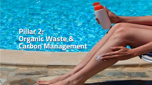 Organic Waste and Carbon Management (Pillar 2)