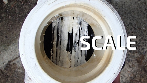 Carbonate Scale: The Hardened Truth
