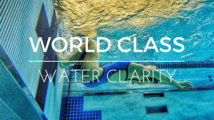 World class water clarity - the case for enzymes