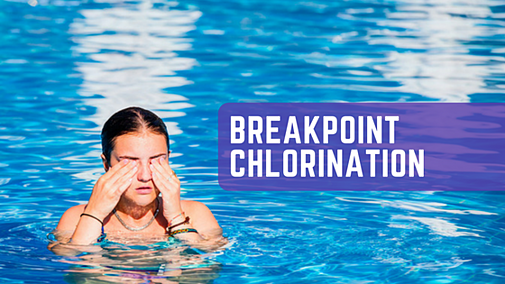 Understanding Breakpoint Chlorination