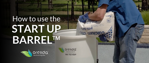 How to Setup and Use The Orenda Startup Barrel™