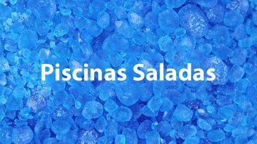 Piscinas de Sal: La Verdad Sobre el Cloro Generado por Sal