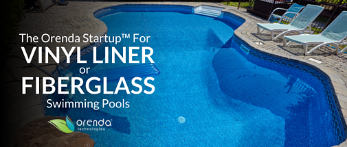 Vinyl Inground Pool Liner or Fiberglass Swimming Pool Startup