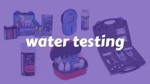 Honesty in Water Testing