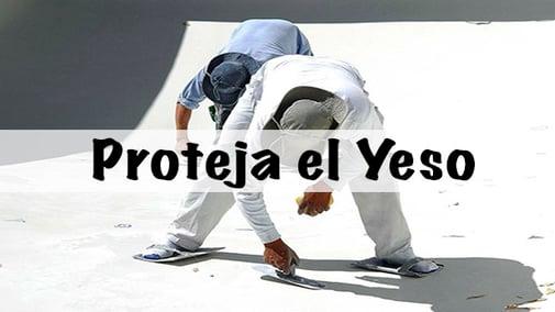 Proteja el Yeso de la Piscina Equilibrando el ISL Desde el Principio