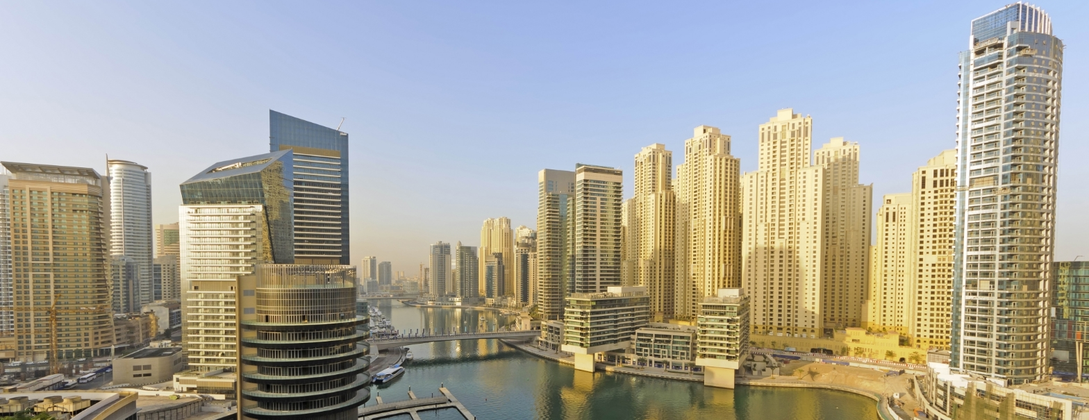 Offshore investment brokers middle east