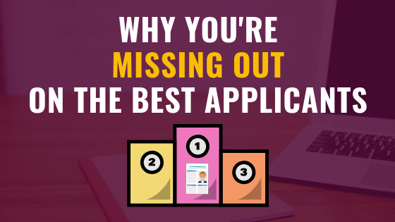 7 Ways to Improve the Quality of Candidates Applying to your Job Ads (12)