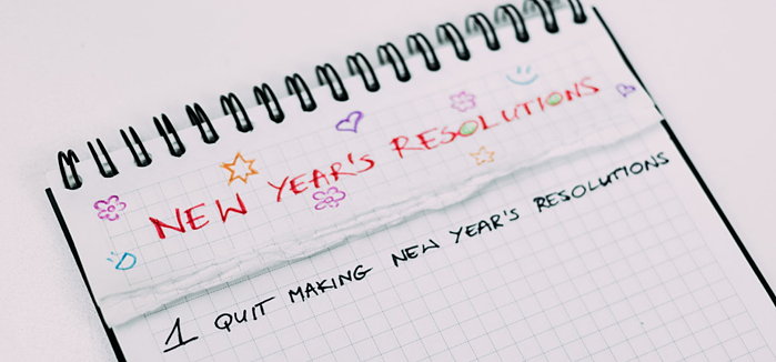 New Years Resolutions 1-1
