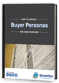 free buyer persona template