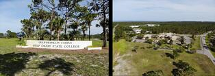 USI Establishes UAS Training Center of Excellence in Collaboration with Gulf Coast State College