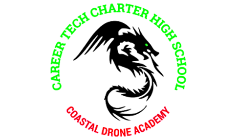 Career Tech High School and Coastal Drone Academy Bring Unmanned Safety Institute's Small UAS Safety Curriculum to Oregon