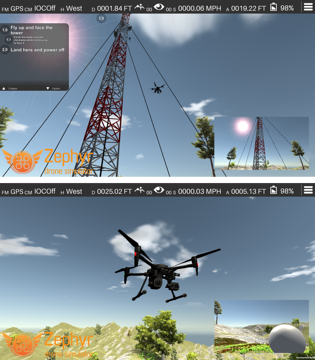 Unmanned Safety Institute Partners with Little Arms Studios to Bring Drone Simulation Training to Learners