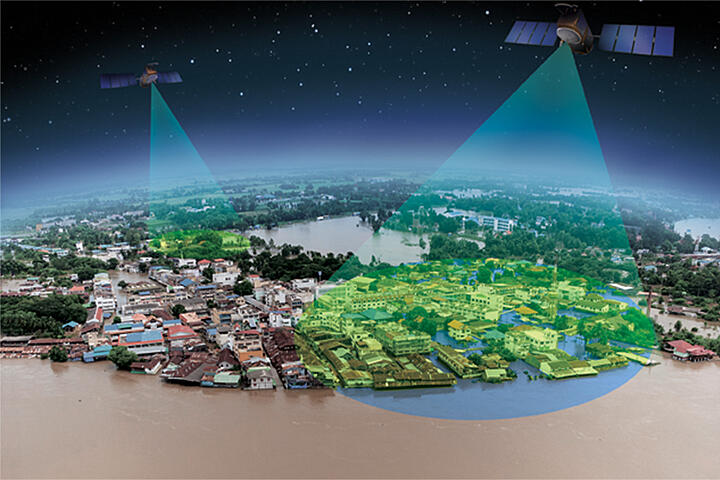 Improving environmental decision making in developing countries