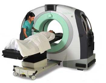 portable cat scan machine