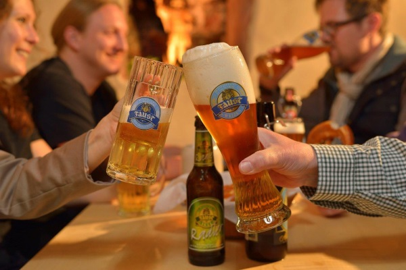 Faust Brauerei setzt auf moderne Softwaregeneration INTEGRA®