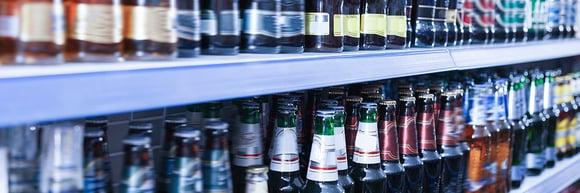 Alle Besonderheiten der Getränkeindustrie digitalisiert, automatisiert und mobil