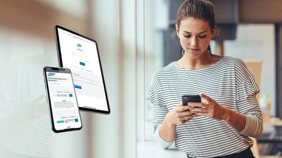 WebTicket 2.0 - steht für Sie in den Startlöchern