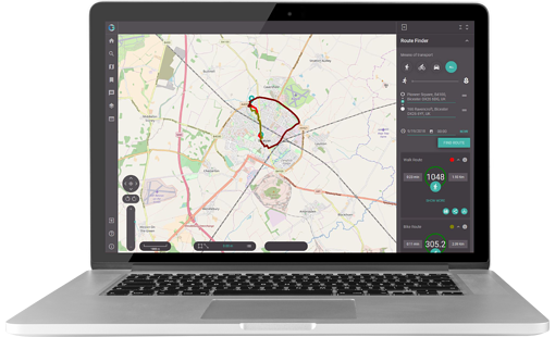 Geospatial Insight Launches Breathe Clean