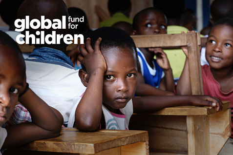 Charity initiative - Global Fund for Children