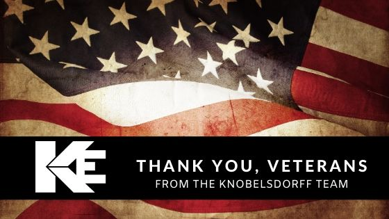 Honoring our Veterans 11/11/19
