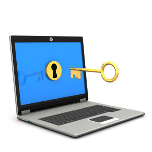 how to secure your computer