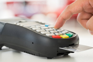 chip-enabled credit cards