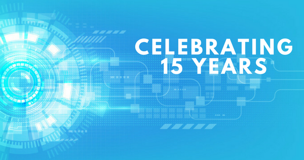 TCI 15 Years Anniversary