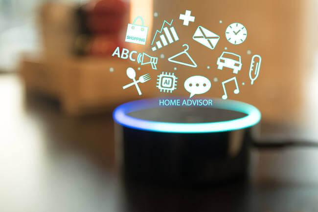The 5 Best Amazon Alexa Skills for Business Productivity