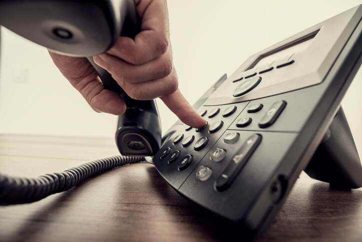business phone system featured