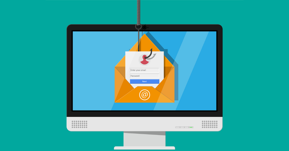 7 Common Phishing Emails to Watch For